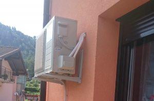 INVENTOR klimatska naprava