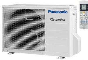 Panasonic zunanja enota klimatske naprave